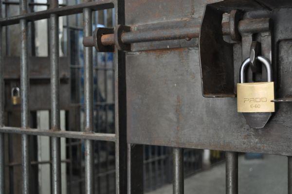 Réus da Zelotes passam Natal na cadeia