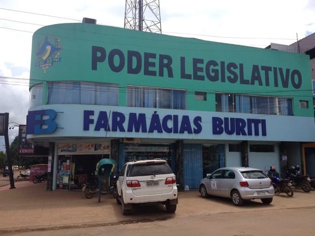 Esquema de corrupção Buritis tinha pacto de morte, diz MP