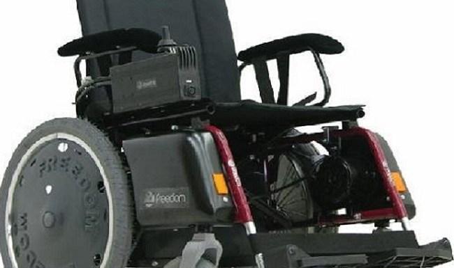 Como conseguir cadeira de rodas motorizada pelo SUS