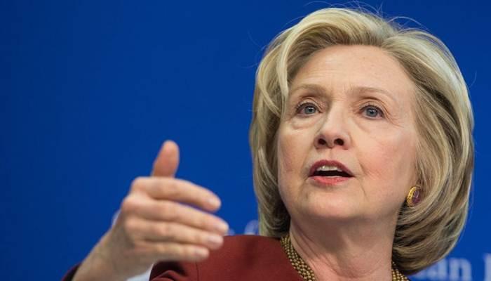 Hillary Clinton será candidata a presidência dos EUA