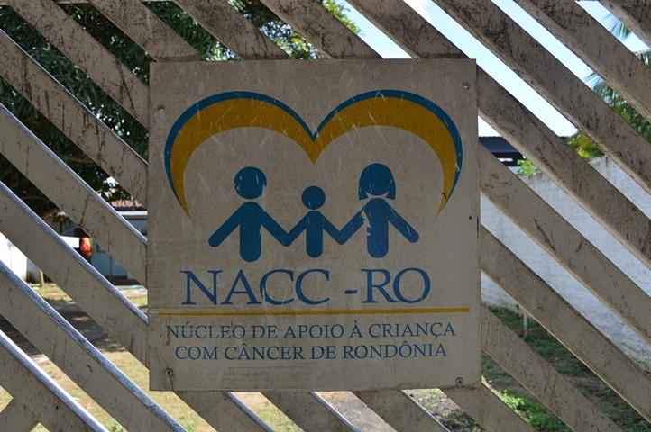 Magistratura de Rondônia colabora para as ações de Apoio às Crianças com Câncer