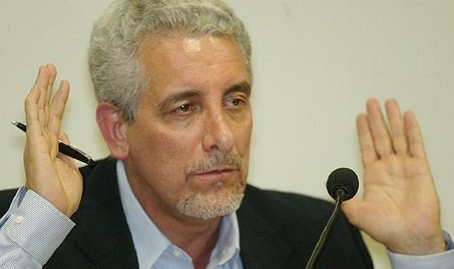 Itália suspende extradição de Henrique Pizzolato