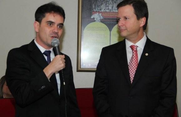 Claudio Lamachia é eleito novo presidente do Conselho Federal da OAB