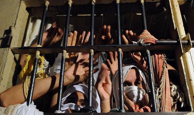 A chave da cadeia: Os três Poderes e a superlotação carcerária – Por Daniel M. Barbosa