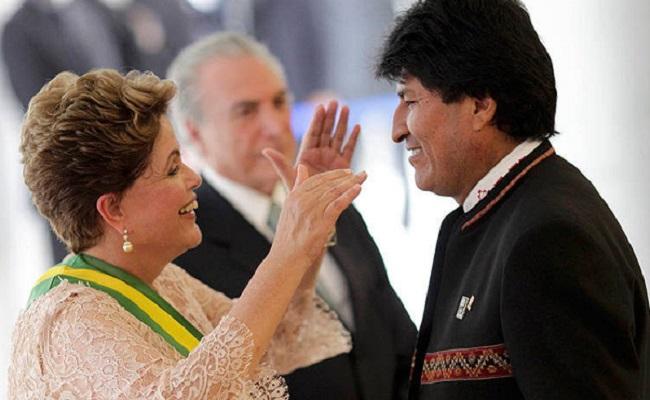Por enquanto, usina de Rondônia não vai mais para a Bolívia