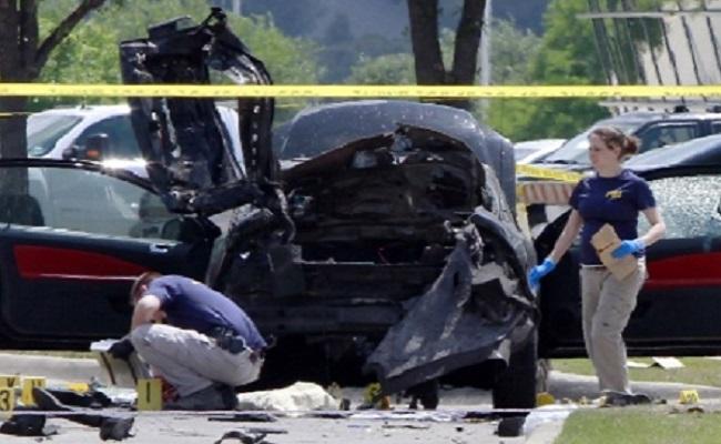 Estado Islâmico reivindica autoria de ataque nos EUA