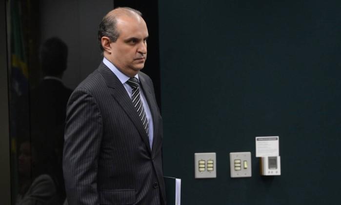 Ex-presidente da Camargo Corrêa apresentou prova contra Odebrecht e Andrade Gutierrez