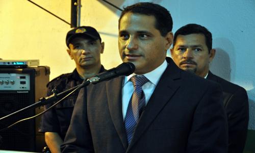 Secretário de segurança foi passear na Colômbia com comitiva. Até hoje, nenhum resultado prático