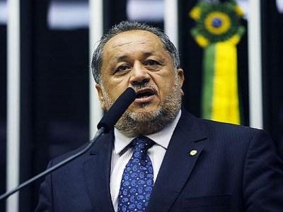 Luiz Cláudio anuncia para Rio Pardo energia elétrica pela Eletrobrás