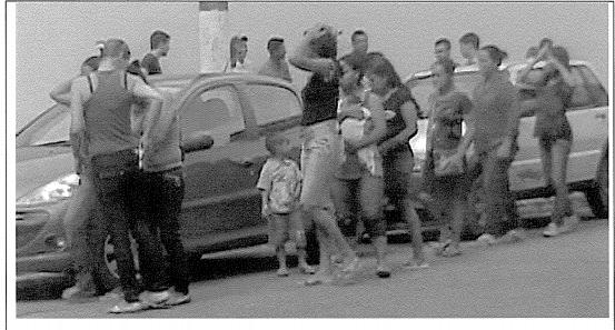 """PF flagrou pagamentos de """"manifestantes"""" pró-Confúcio"""