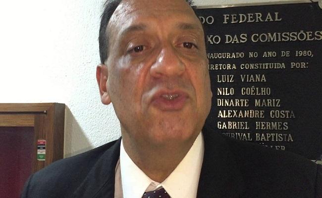 Justiça federal condena cúpula da máfia dos sanguessugas; agora só falta o Capixaba