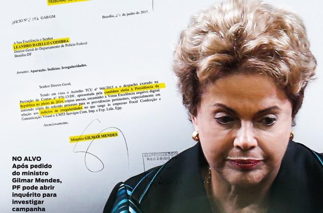 TSE e impeachment: entenda as duas ameaças que pairam sobre Dilma