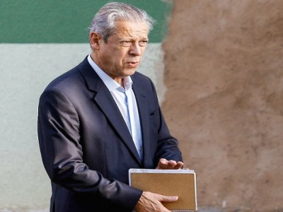 Barusco entregou o ex-ministro José Dirceu