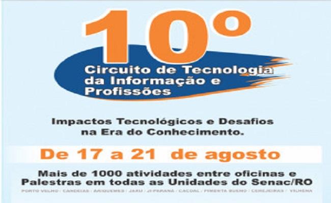 Rondônia disponibiliza mais de 1.000 atividades gratuitas de profissionalização