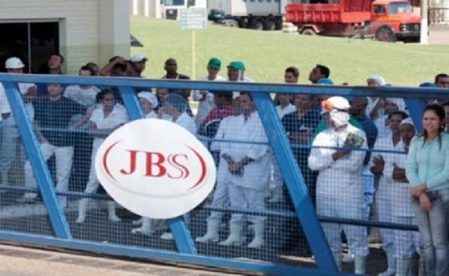 JBS perde 50% de valor de mercado após denúncia do MPF