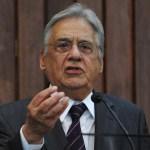 FHC defende Aécio e acusa imprensa de prestar 'mau serviço ao país'