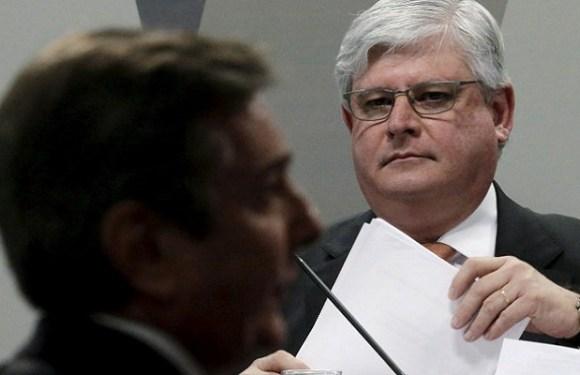 Fernando Collor recebeu R$ 29 milhões em propina, acusa PGR