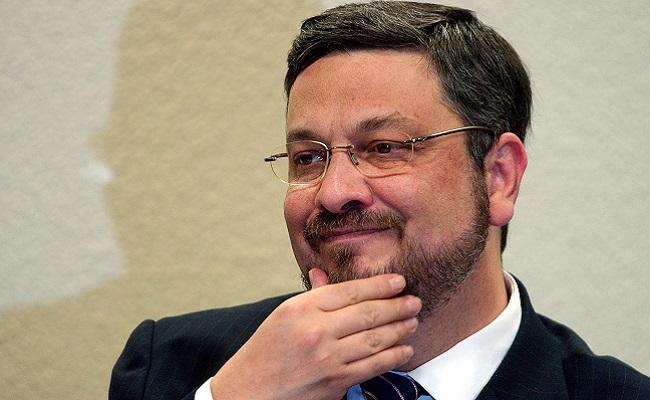 PF pede a prisão preventiva de Antônio Palocci