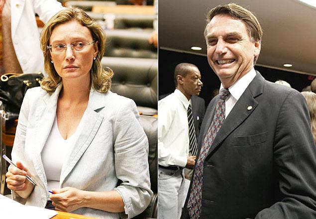 Supremo deve julgar Bolsonaro ainda neste semestre