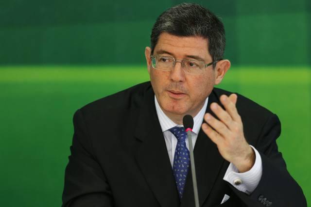 Levy terá que cumprir quarentena para assumir cargo no Banco Mundial