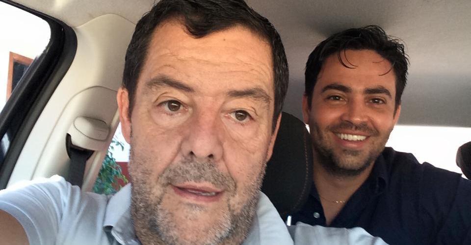 OAB lamenta morte de Paulo Moraes; enterro acontece às 10 horas