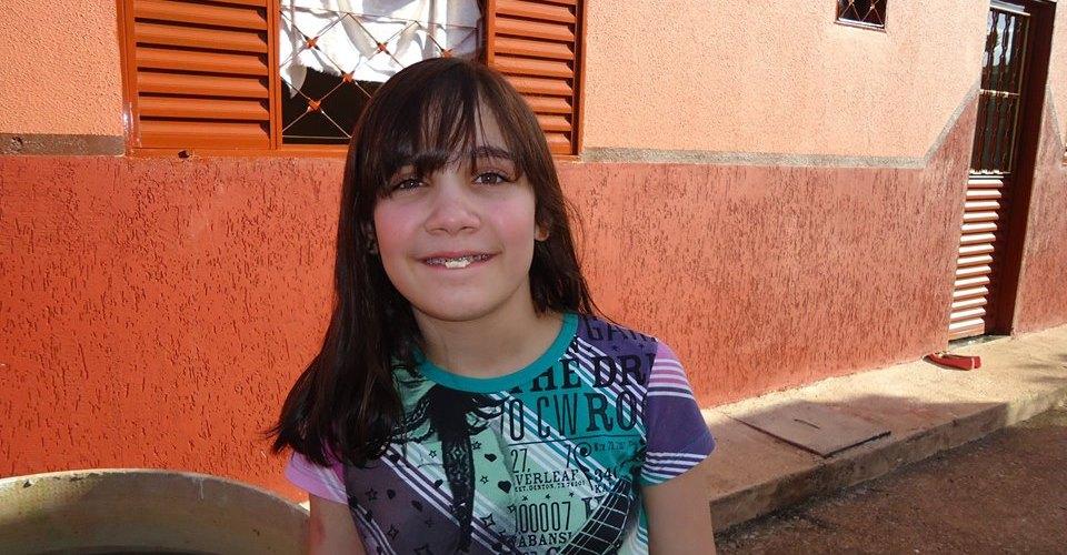 Adolescente desaparece após sair do colégio Dom Bosco