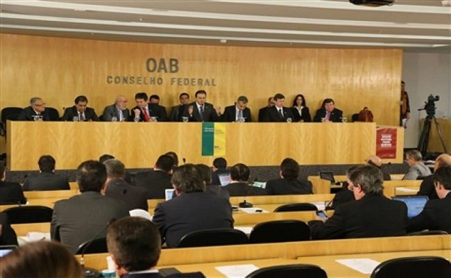 OAB adota contagem em dias úteis para processos internos