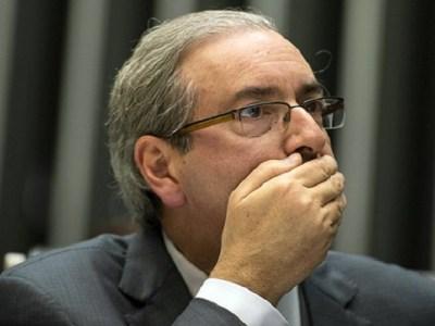 Deputado federal Eduardo Cunha