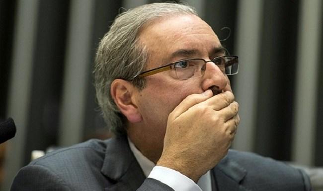 STF julga nesta quinta pedido para afastar Cunha da presidência