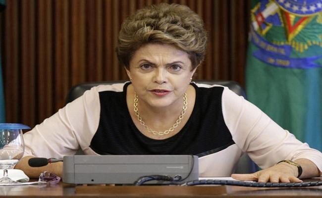 Dilma veta moradia a delegados da PF lotados na fronteira