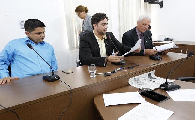 Comissão especial convocará secretário de Finanças do Estado