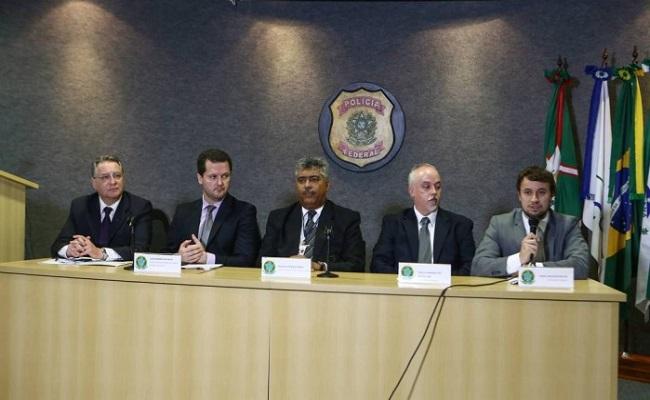 MP destaca medidas anticorrupção e importância de delação de Delcídio