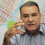 Jesualdo Pires teve apoio de 16 partidos para reeleição