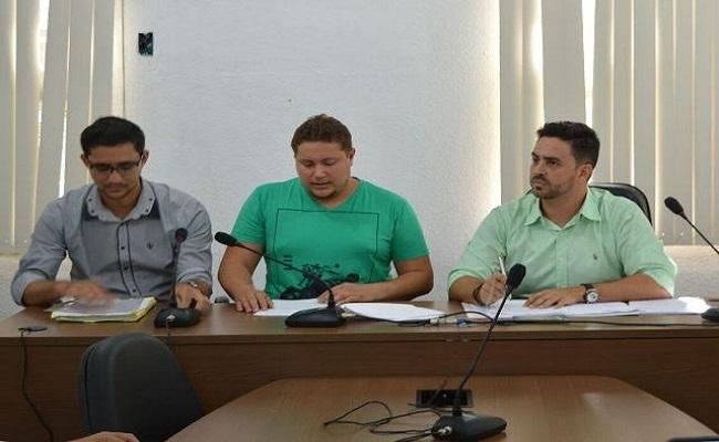 Léo Moraes defende PCCS de servidores da Sejus