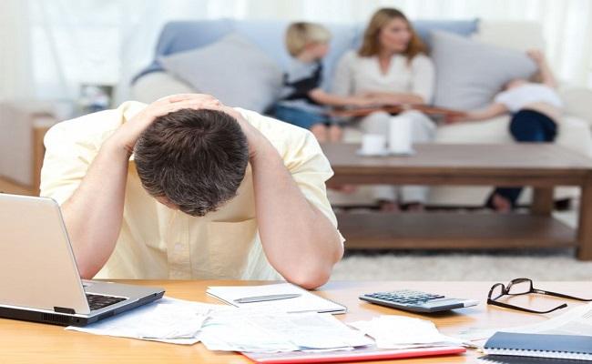 Percentual de famílias endividadas tem quinta alta consecutiva