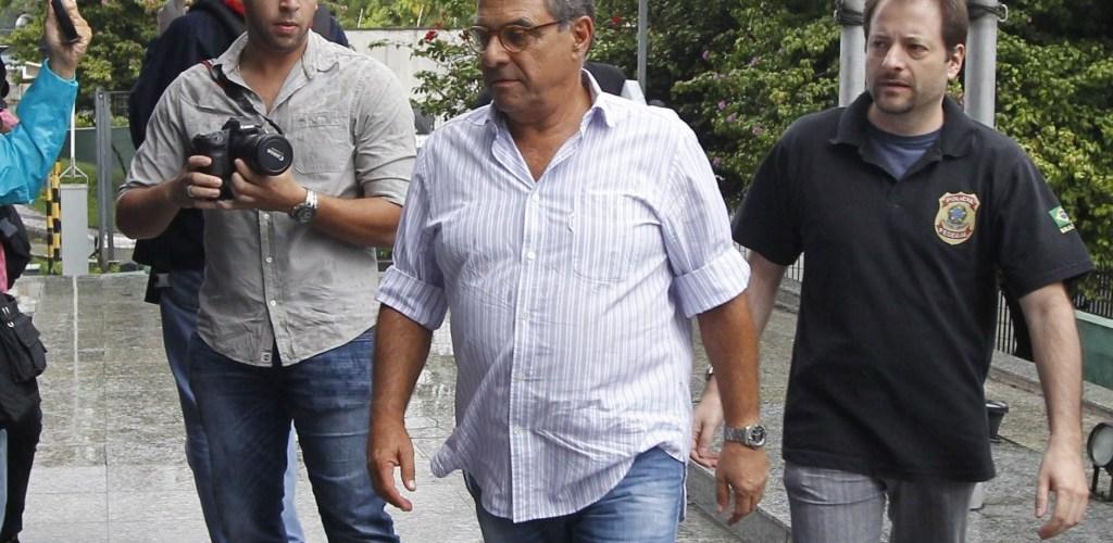 Delator confirma pagamento de propinas a Duque, Vaccari e Dirceu