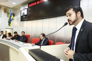 Debate nova reforma eleitoral 2