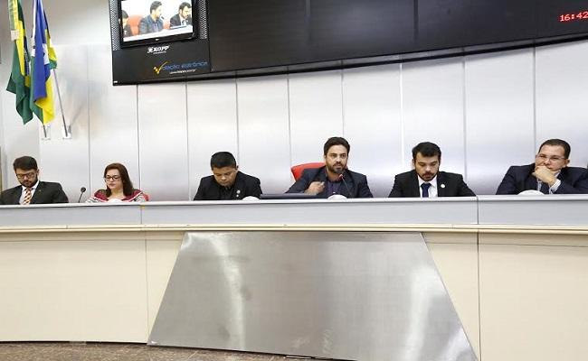 Sociedade debate na Assembleia as novas regras eleitorais