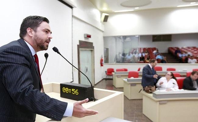 Léo Moraes lembra criação da Coordenadoria Metropolitana