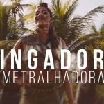Após 'Metralhadora', Banda Vingadora lança clipe com muita sedução
