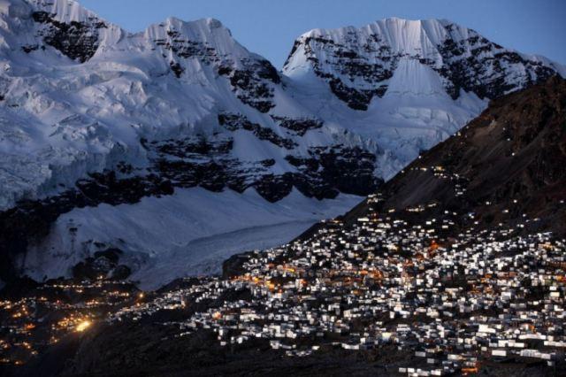 La Rinconada - Peru