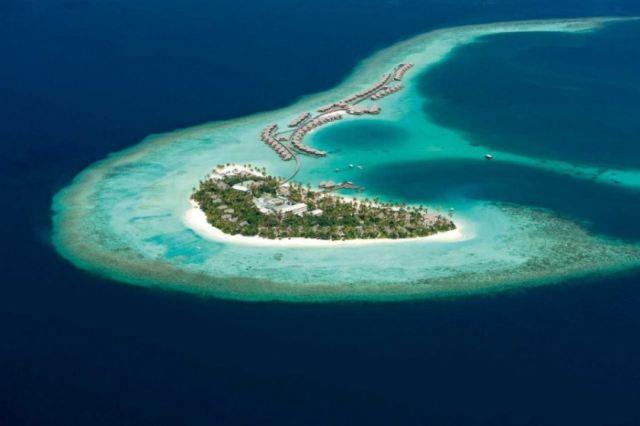 Park Hyatt Maldives Hadahaa - Huvadhu Atoll, Maldivas