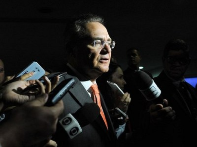 Renan diz que PEC do teto será aprovada no Senado até dezembro