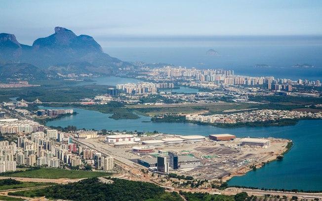 Atletas dos EUA podem não vir ao Rio por surto de zika vírus, diz agência