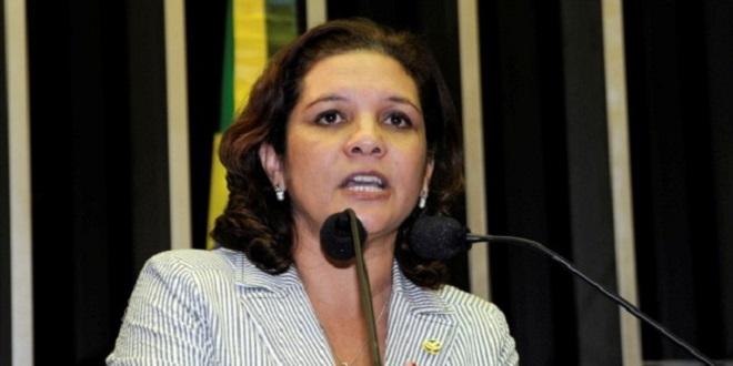 Documentos da Odebrecht listam mais de 200 políticos, entre eles a ex-senadora Fátima Cleide