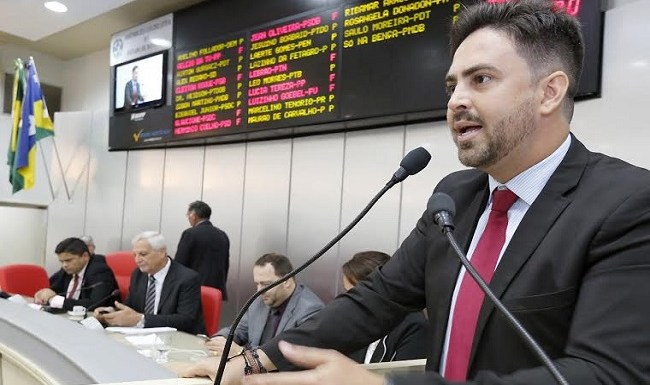 Projeto de Léo Moraes propõe adoção de Justiça privada para solução de conflitos públicos