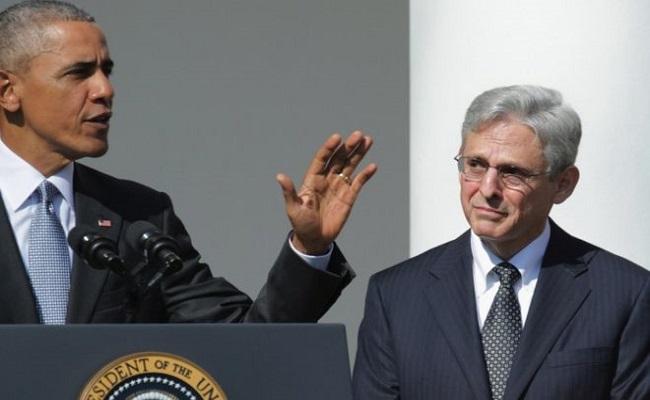 Presidente Obama indica novo ministro para a Suprema Corte dos EUA