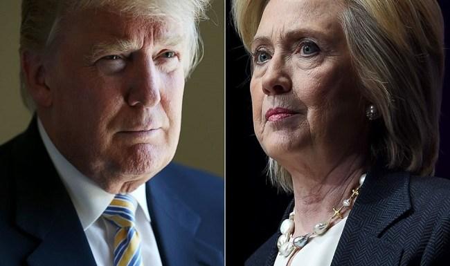 Trump e Hillary vencem prévias na Flórida e Marco Rubio abandona disputa