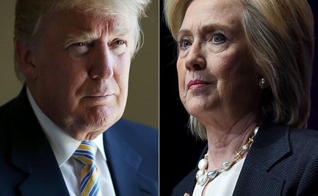 Hillary e Trump iniciam nova fase da campanha nos EUA com ataques mútuos