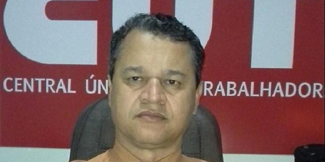 """Presidente da CUT/RO chama manifestantes anti-PT de """"alienados e falsos moralistas"""""""